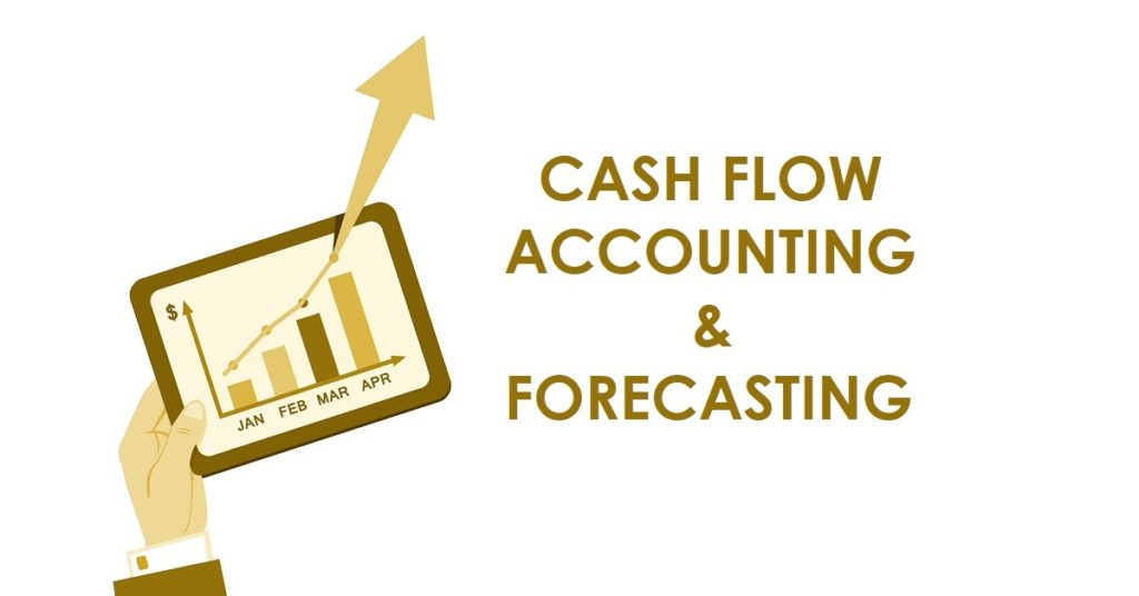 cash flow accounting & forecasting